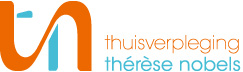 Therese Nobels thuisverpleging logo